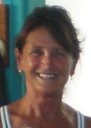 Christine Baudoux
