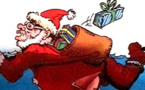Vacances de Noël ! Fermeture du 17 décembre au 4 janvier inclus
