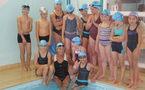 L'apprentissage de la natation