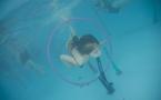 La familiarisation aquatique